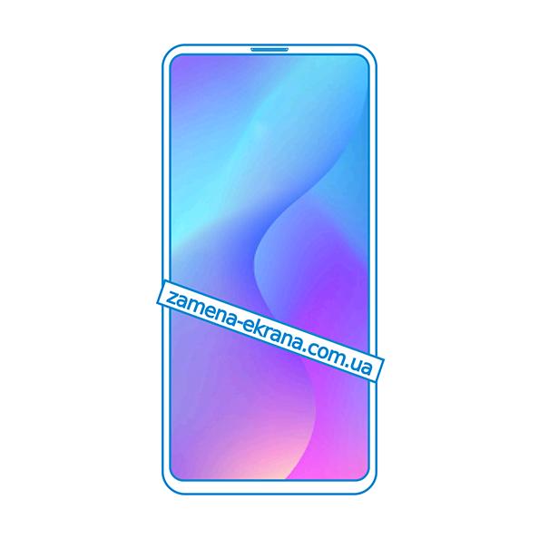 дисплей и стекло корпуса  для замены Xiaomi Mi 9T Pro