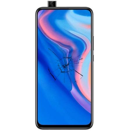 Ремонт дисплея Huawei P Smart Z