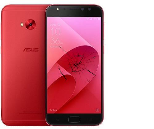 Ремонт дисплея Asus ZenFone 4 Selfie Pro
