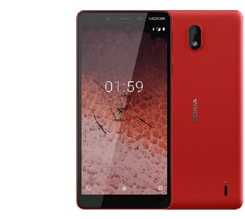 Ремонт дисплея Nokia 1 Plus