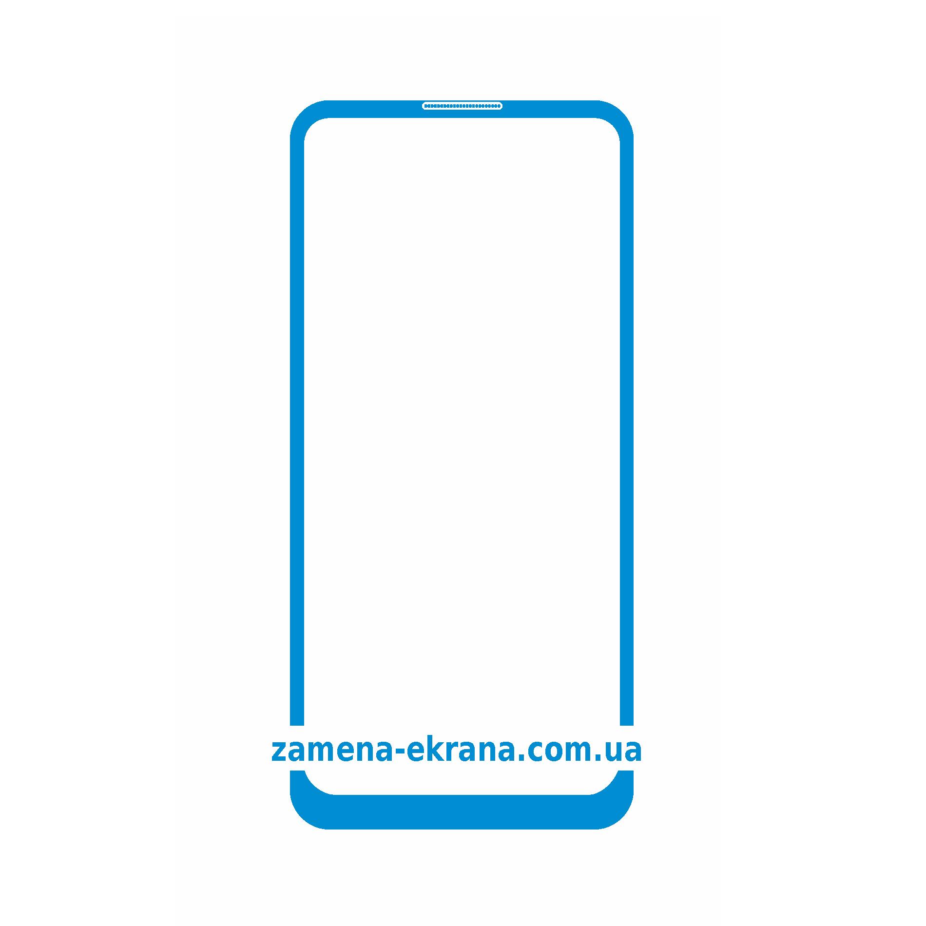 стекло корпуса Huawei P Smart Z