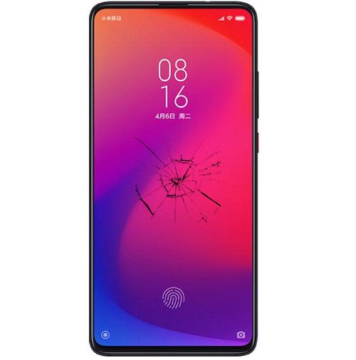 Ремонт дисплея Xiaomi Redmi K20