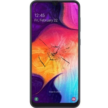 Ремонт дисплея Samsung Galaxy A50 2019