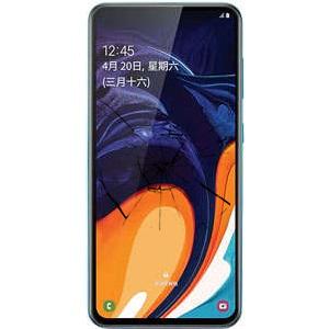 Ремонт дисплея Samsung Galaxy A60 2019