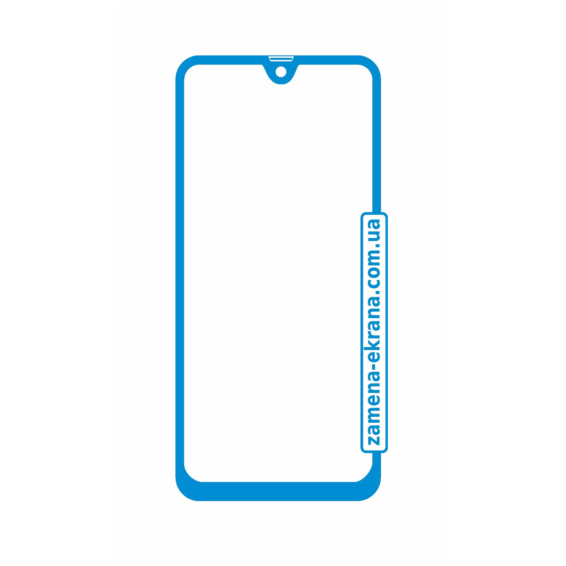 стекло корпуса Samsung Galaxy A40