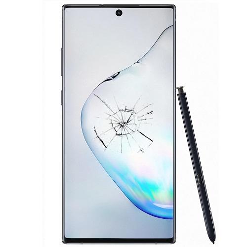 Ремонт дисплея Samsung Galaxy Note 10