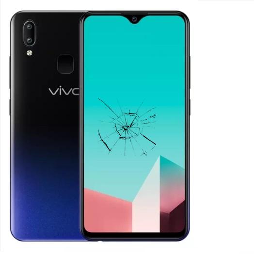 Ремонт дисплея Vivo U1