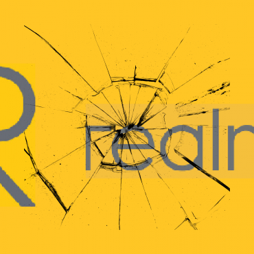 замена экрана на телефонах Realme