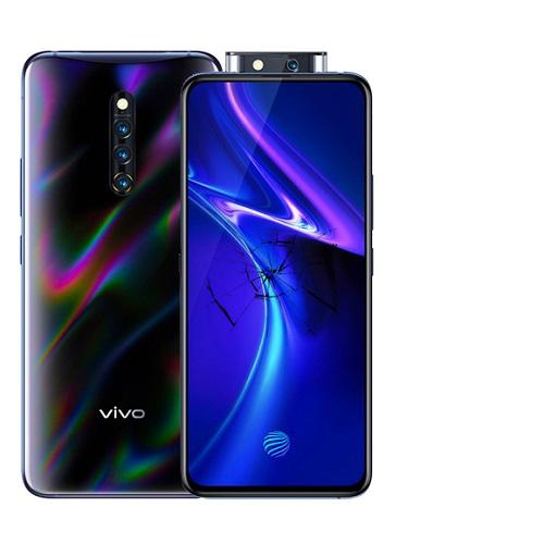 Ремонт дисплея Vivo X27 Pro