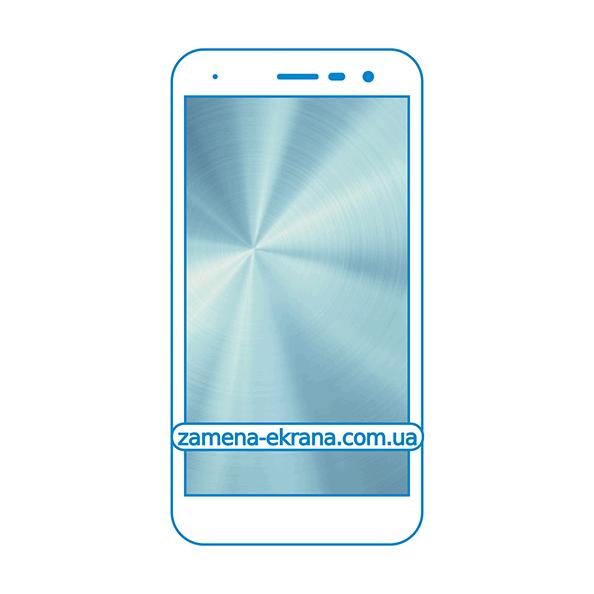 дисплей и стекло корпуса  для замены Asus Zenfone 3 ZE520KL