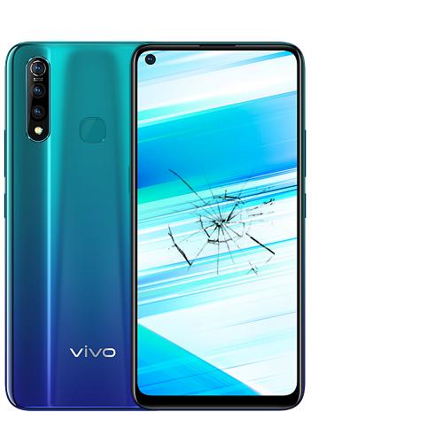 Ремонт дисплея Vivo Z5x