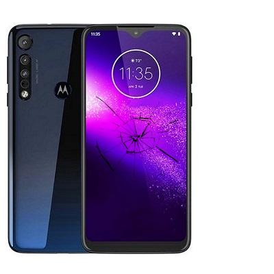 Ремонт дисплея Motorola One Macro
