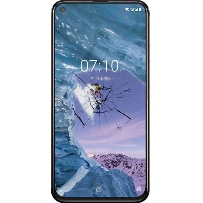 Ремонт дисплея Nokia X71
