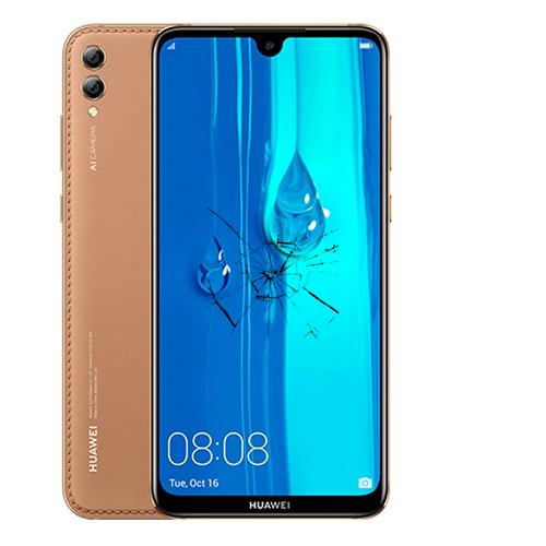 Ремонт дисплея Huawei Y Max
