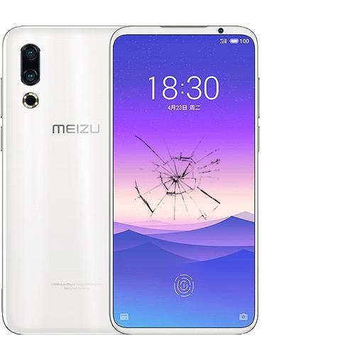Ремонт дисплея Meizu 16S