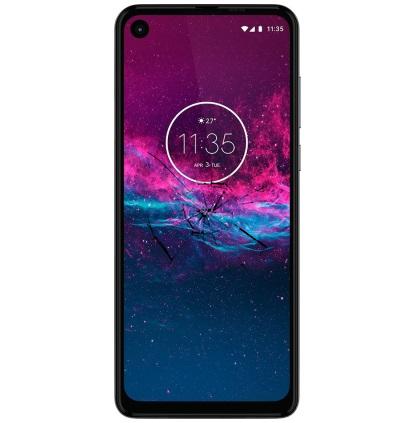 Ремонт дисплея Motorola One Action