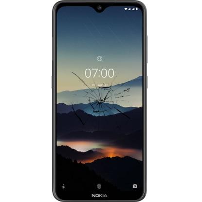 Ремонт дисплея Nokia 7.2