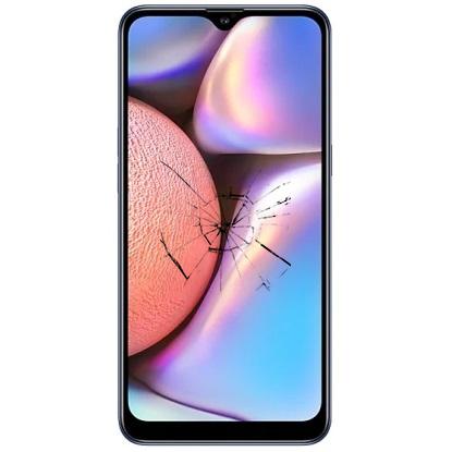 Ремонт дисплея Samsung Galaxy A10s 2019