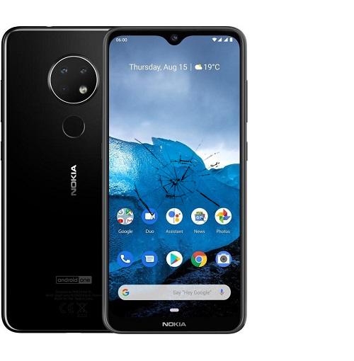 Ремонт дисплея Nokia 6.2