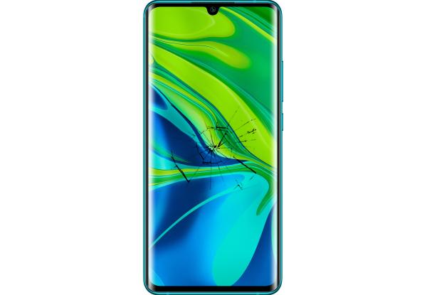 Ремонт дисплея Xiaomi Mi Note 10 / 10 Pro