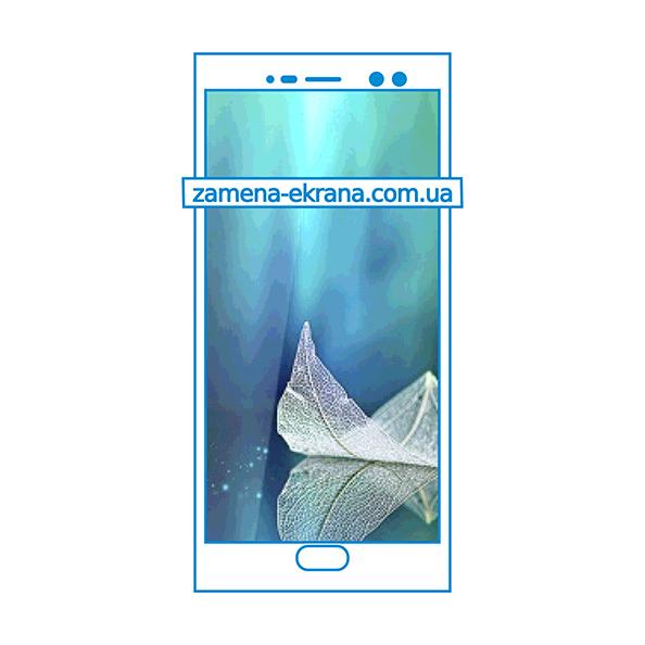 дисплей и стекло корпуса  для замены Oukitel K3 Pro