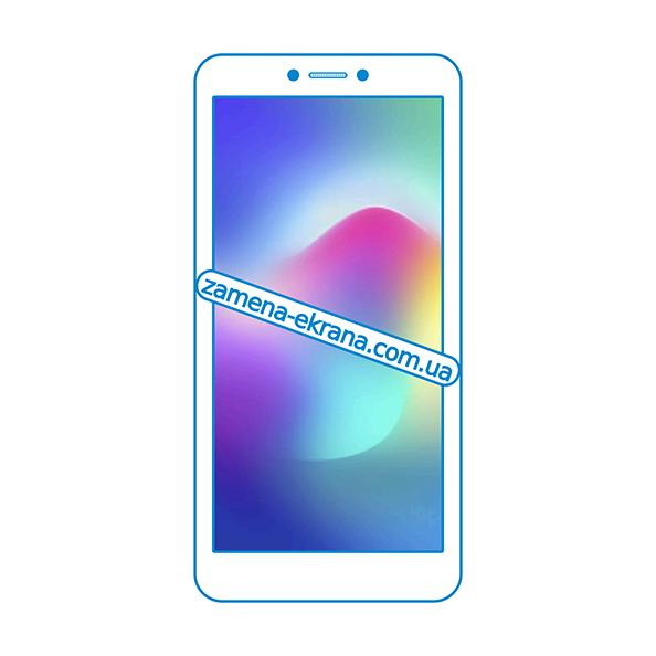 дисплей и стекло корпуса  для замены дисплей и стекло корпуса  для замены Tecno Pop 2F