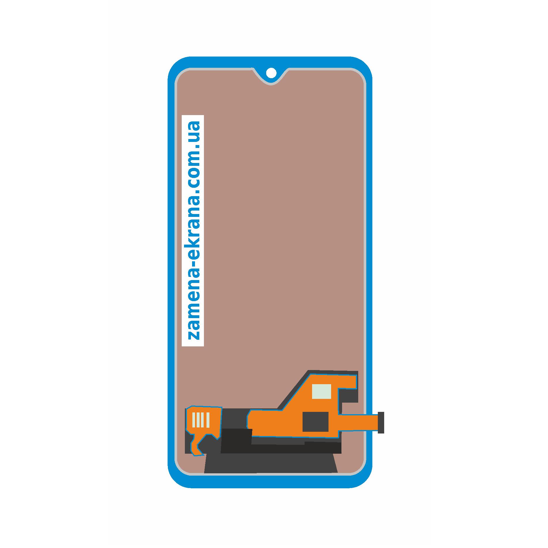 дисплей для замены Samsung Galaxy A51