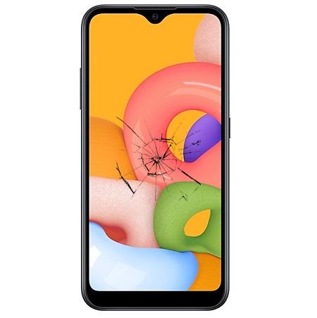 Ремонт экрана Samsung Galaxy A01