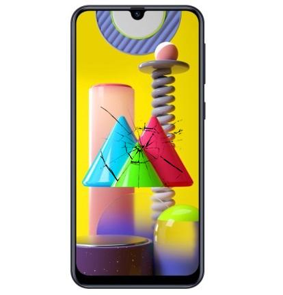 Ремонт экрана Samsung Galaxy A31