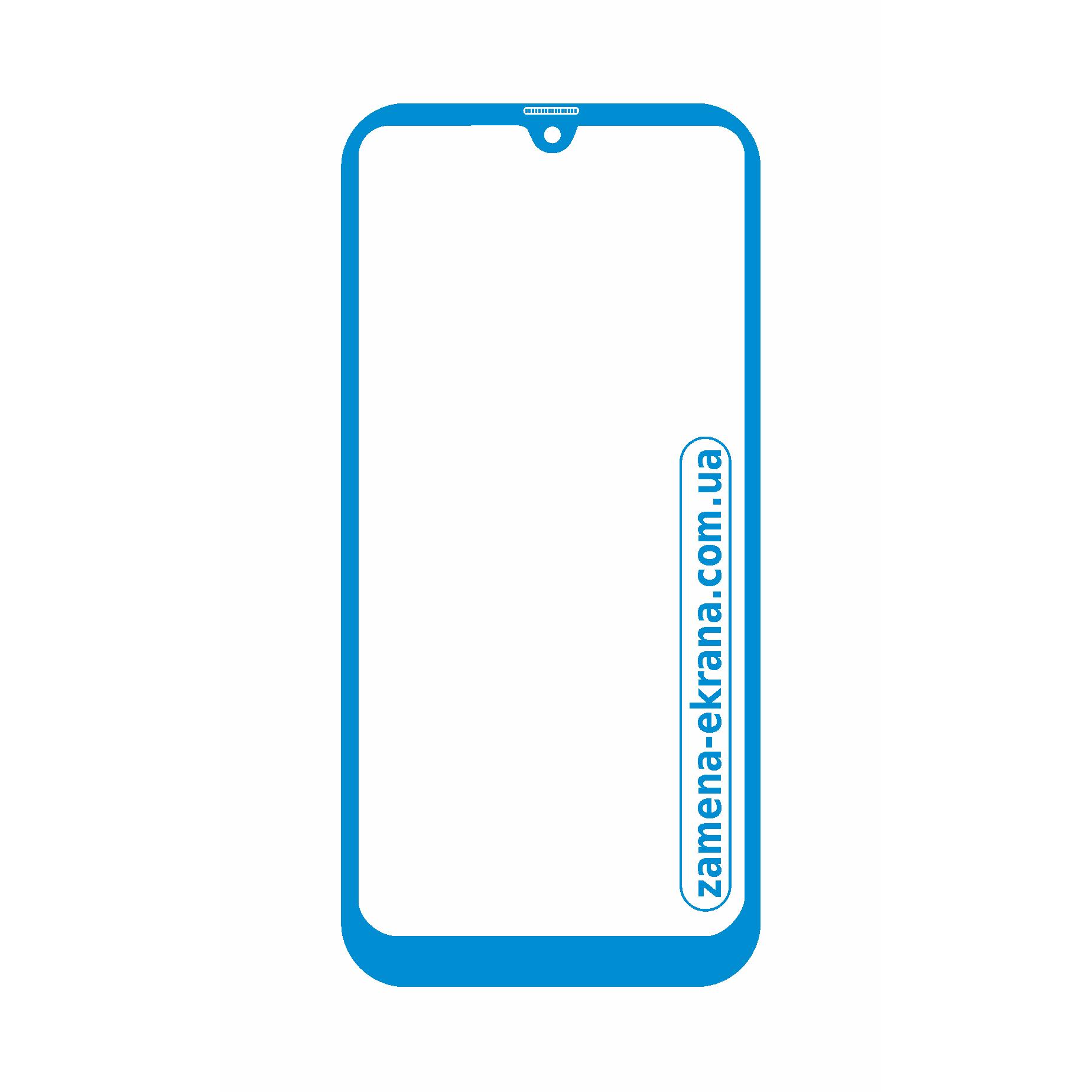 стекло корпуса Samsung Galaxy M31