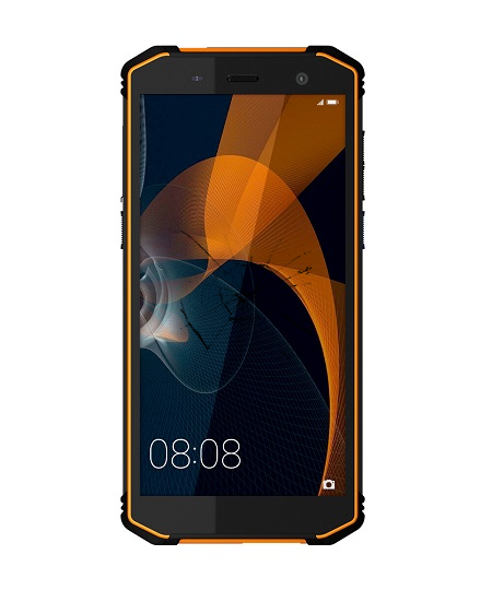 Ремонт экрана Sigma Mobile X-treme PQ36