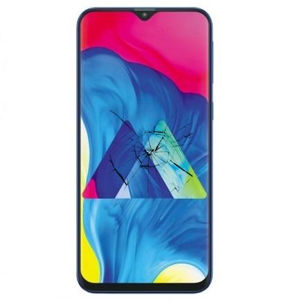 Ремонт экрана Samsung Galaxy M21