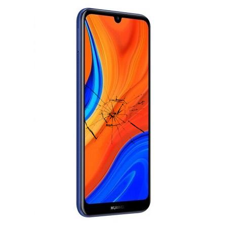 Ремонт экрана Huawei Y6s