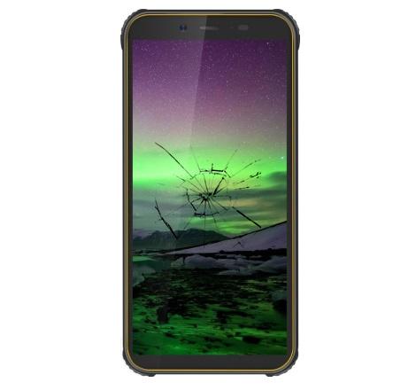 Ремонт экрана Blackview BV5500 Pro
