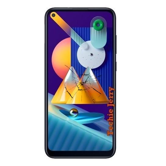 Ремонт экрана Samsung Galaxy M11