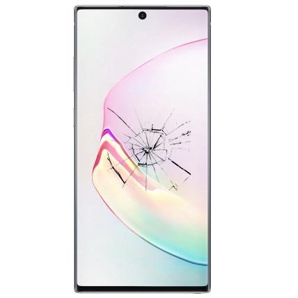 Ремонт экрана Samsung Galaxy Note 10 Plus