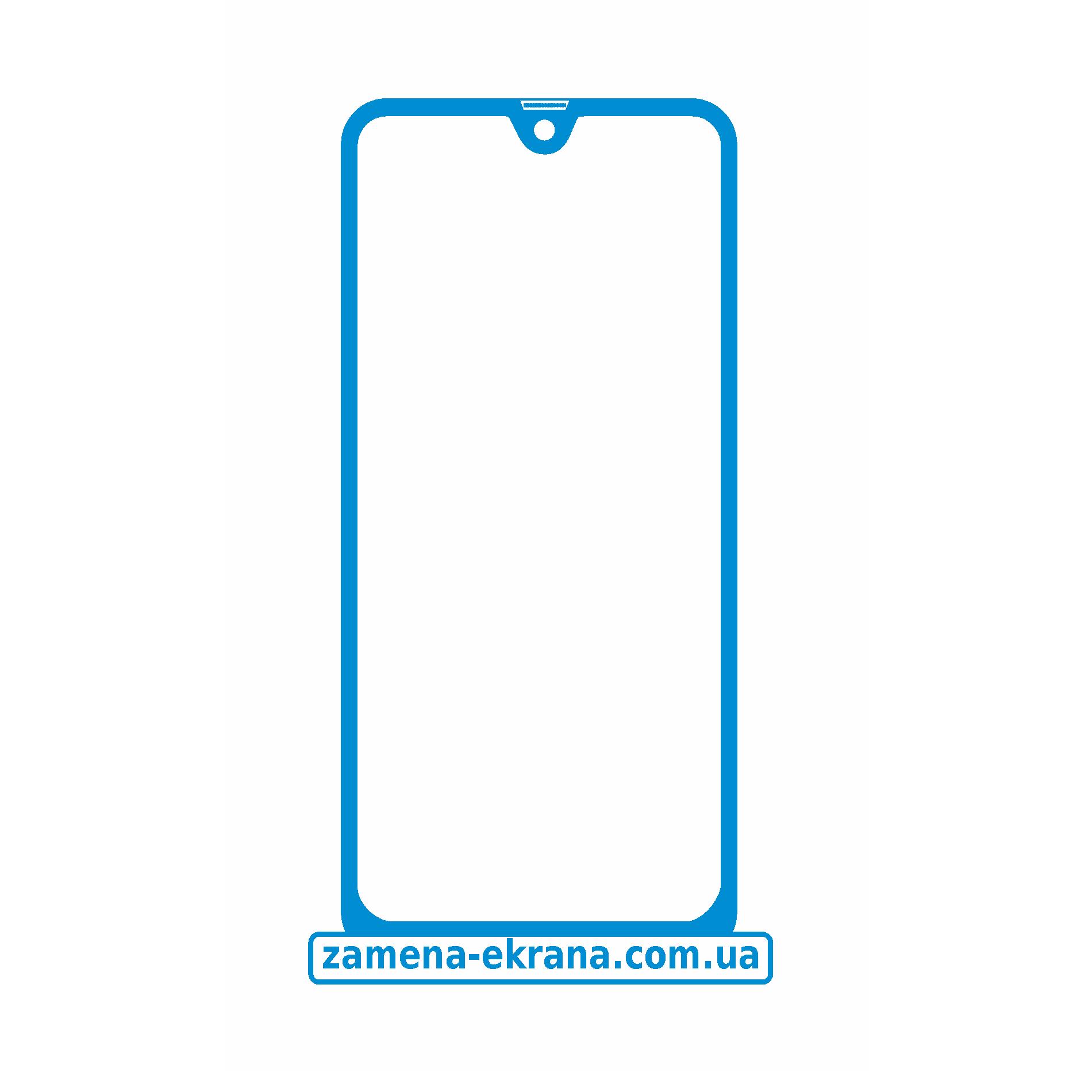 стекло корпуса Samsung Galaxy A50