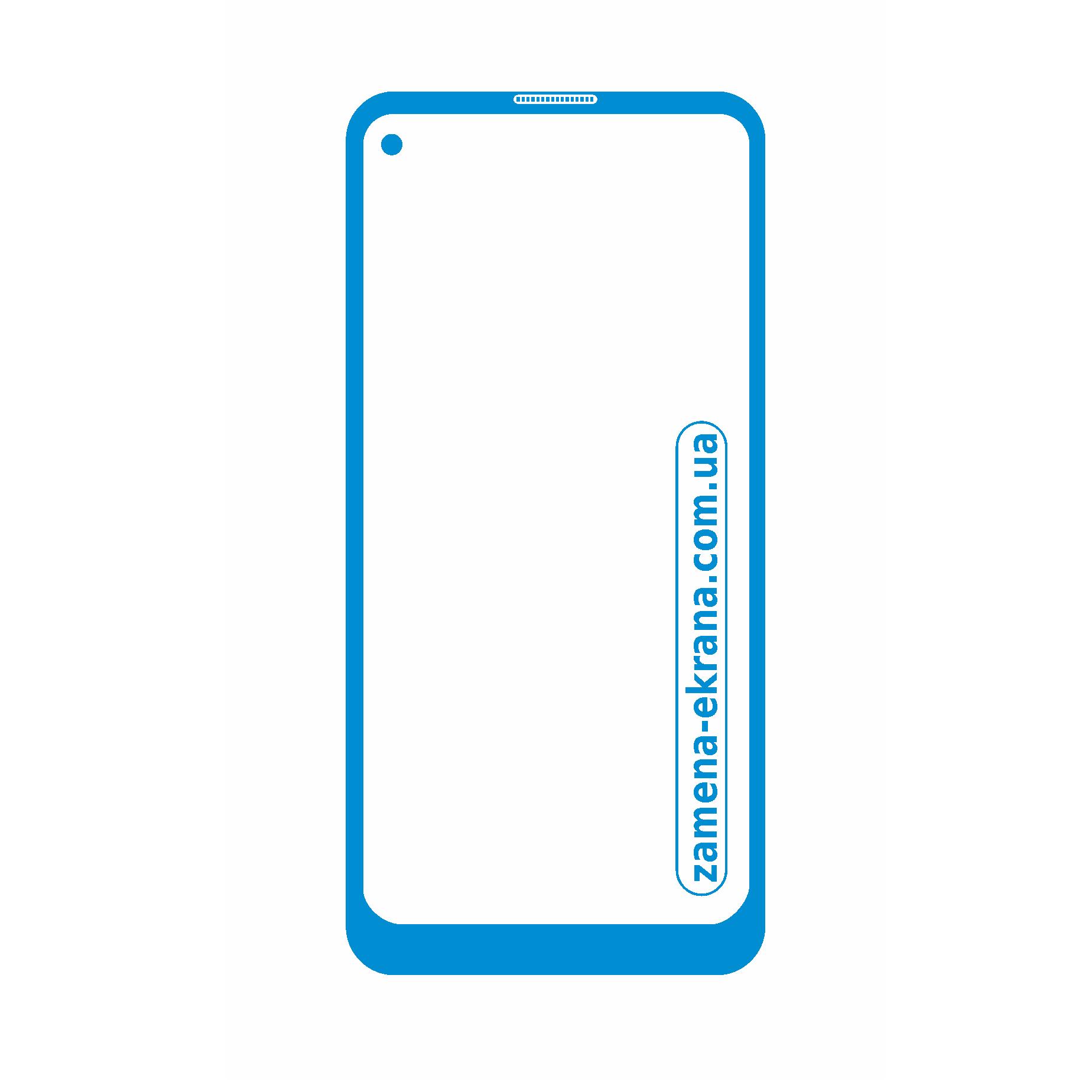 стекло корпуса Samsung Galaxy M11