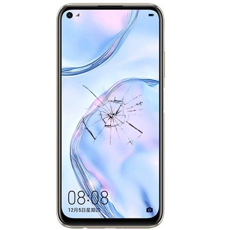 Ремонт экрана Huawei Nova 7i