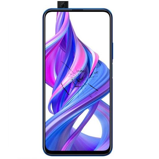 Ремонт экрана Huawei Honor 9X