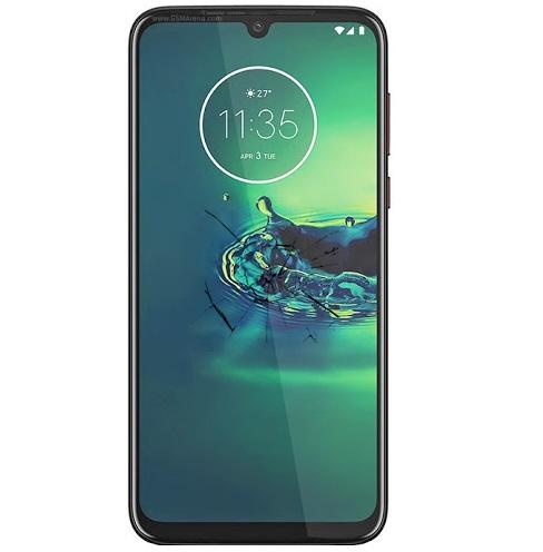Ремонт экрана Motorola Moto G8