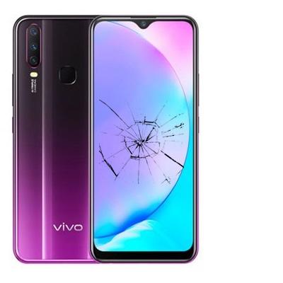 Ремонт экрана Vivo Y12