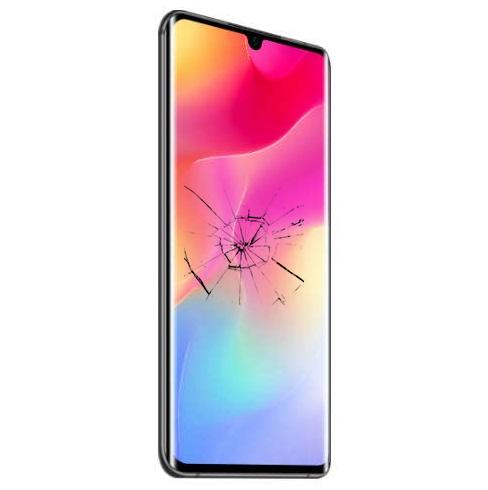 Ремонт экрана Xiaomi Mi Note 10 Lite