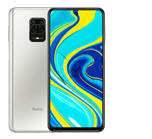 Ремонт экрана Xiaomi Redmi Note 9S