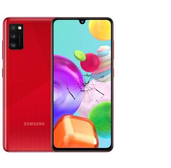 Ремонт экрана Samsung A41