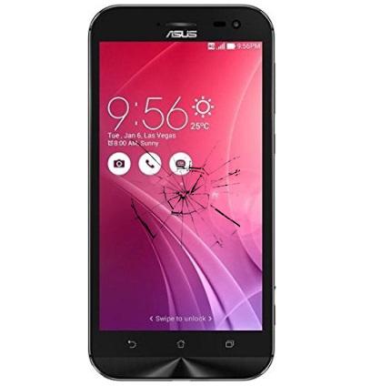 Ремонт экрана Asus Zenfone Zoom