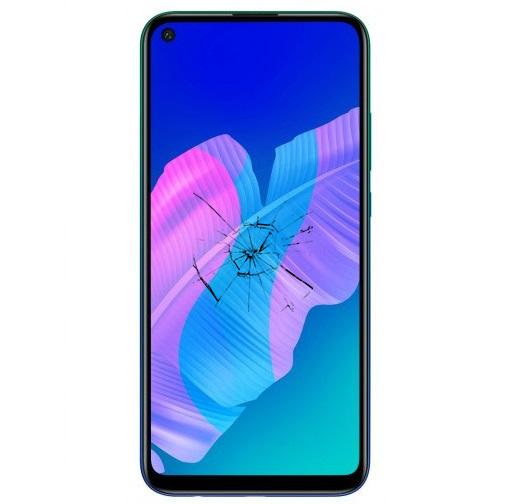 Ремонт экрана Huawei P40 Lite E