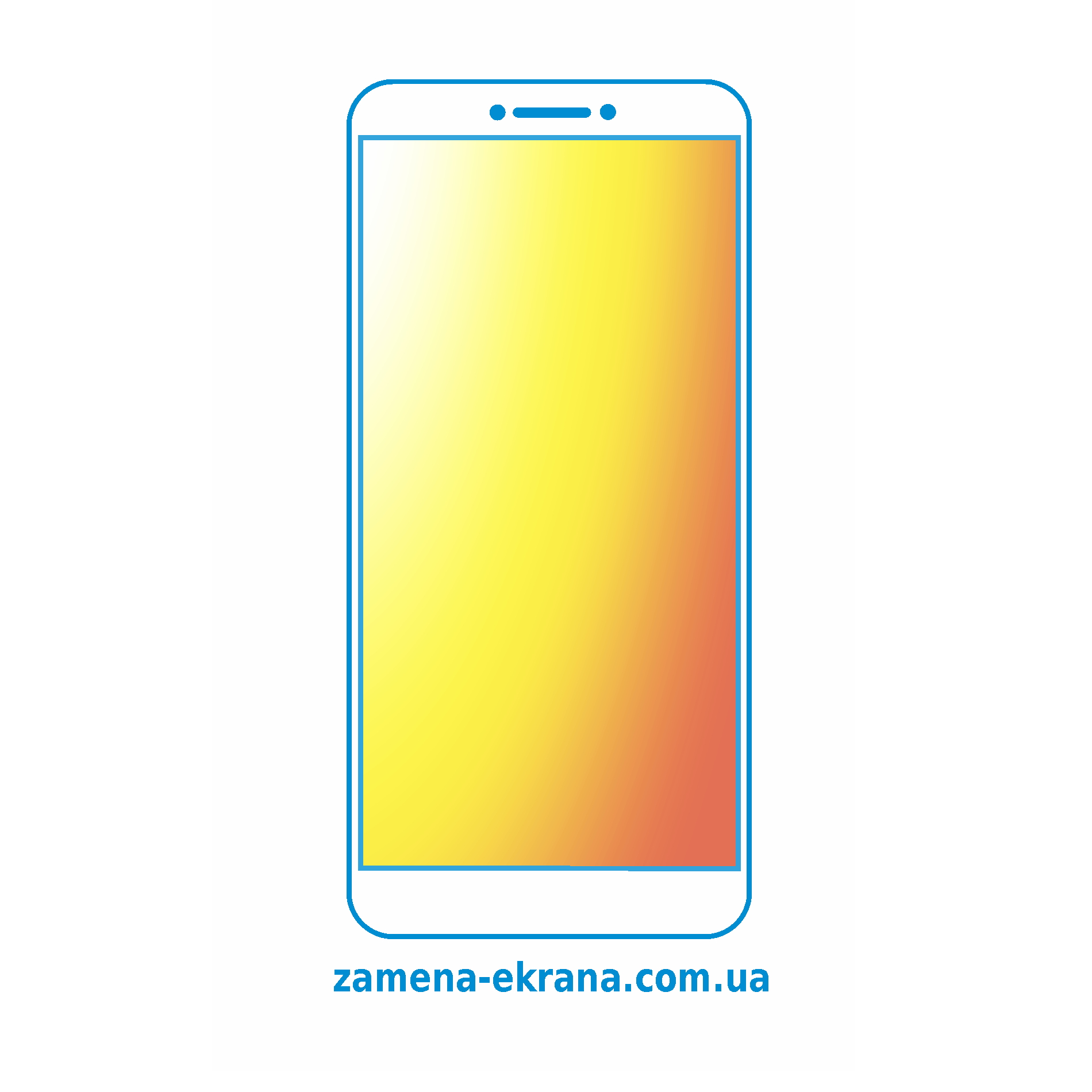 стекло для наклейки Huawei y5 p