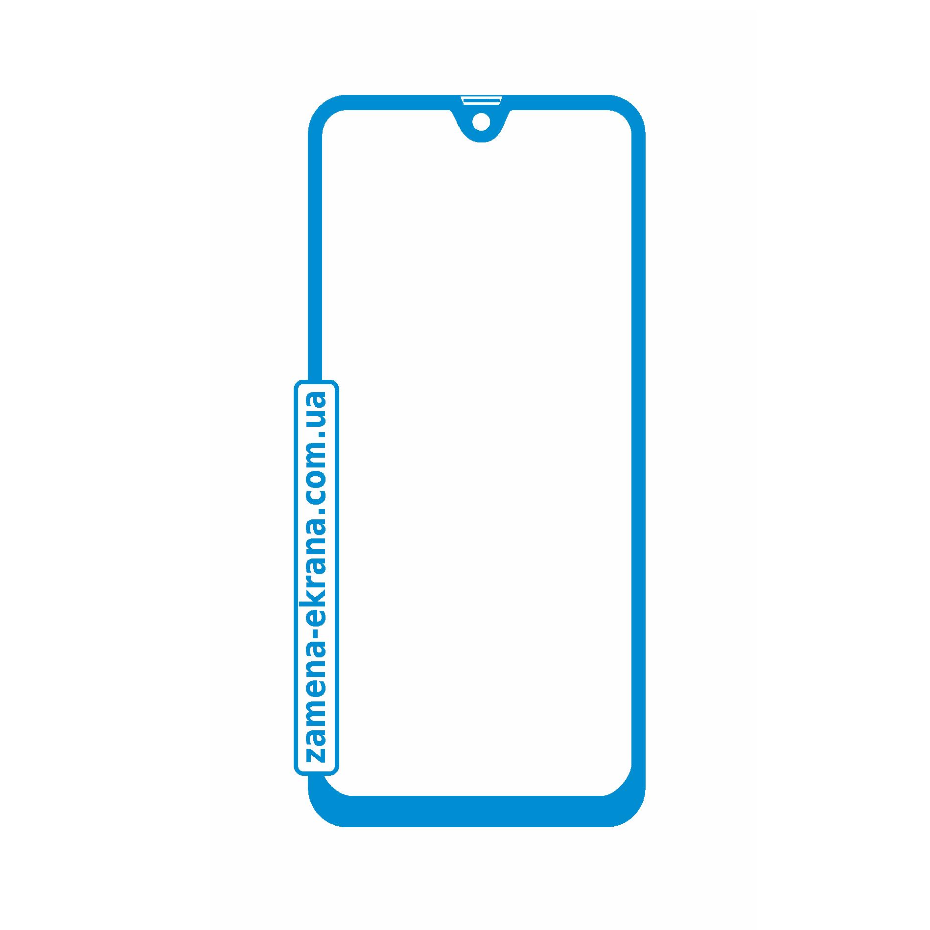 стекло корпуса Samsung Galaxy A31
