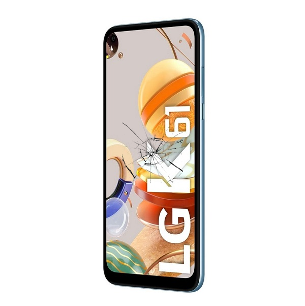 Ремонт экрана LG K61